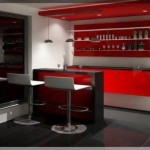 A Bar In The House