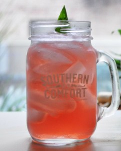 southern love cocktail