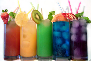 History Of The Mixed Drink