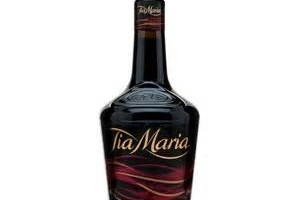 Make your own Tia Maria