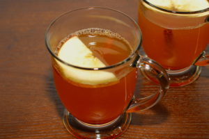 BRANDY TODDY